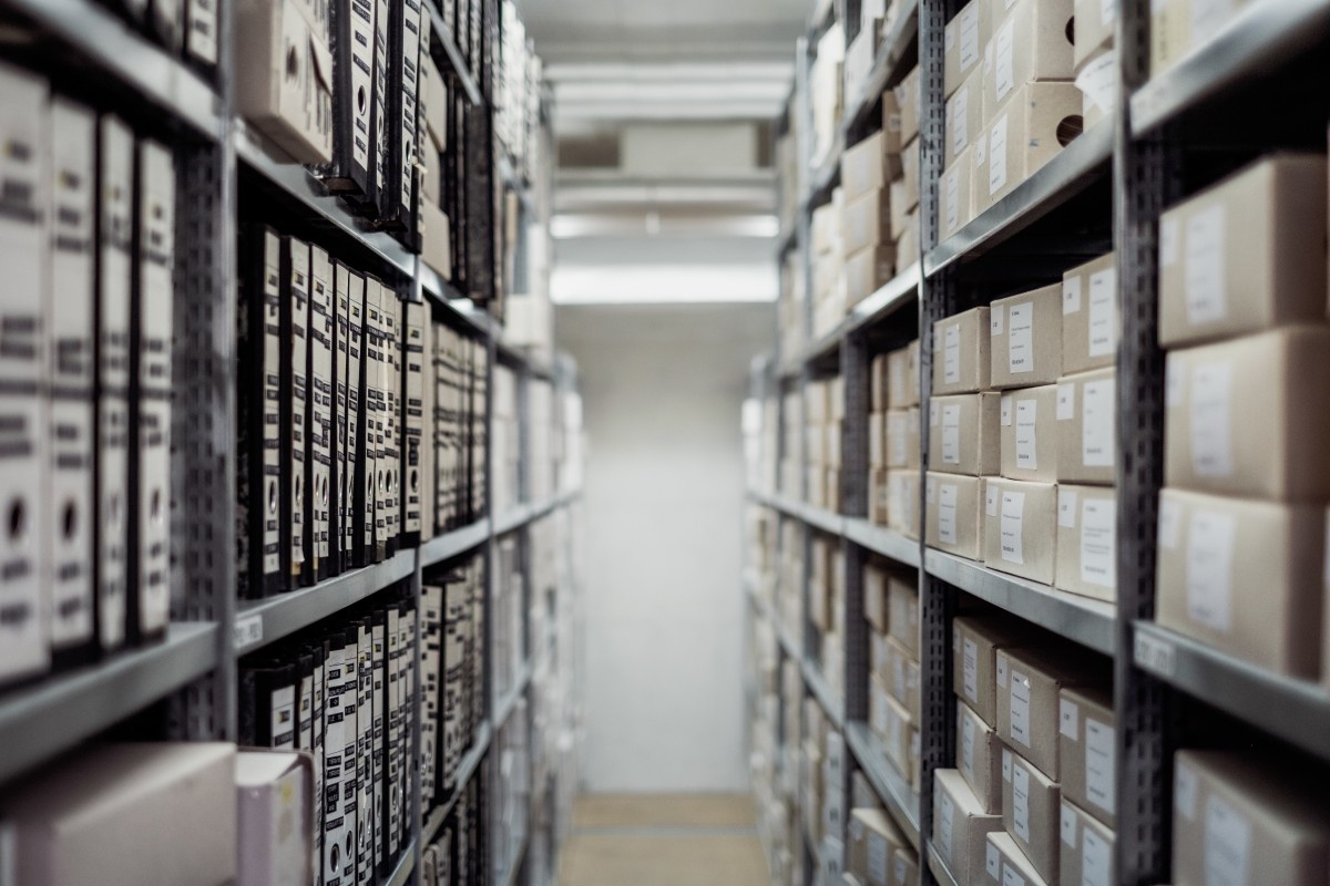 Histoire CBD Archives