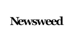 logo magazine Newsweed