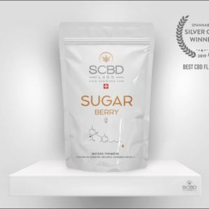 sugar-berry scbd