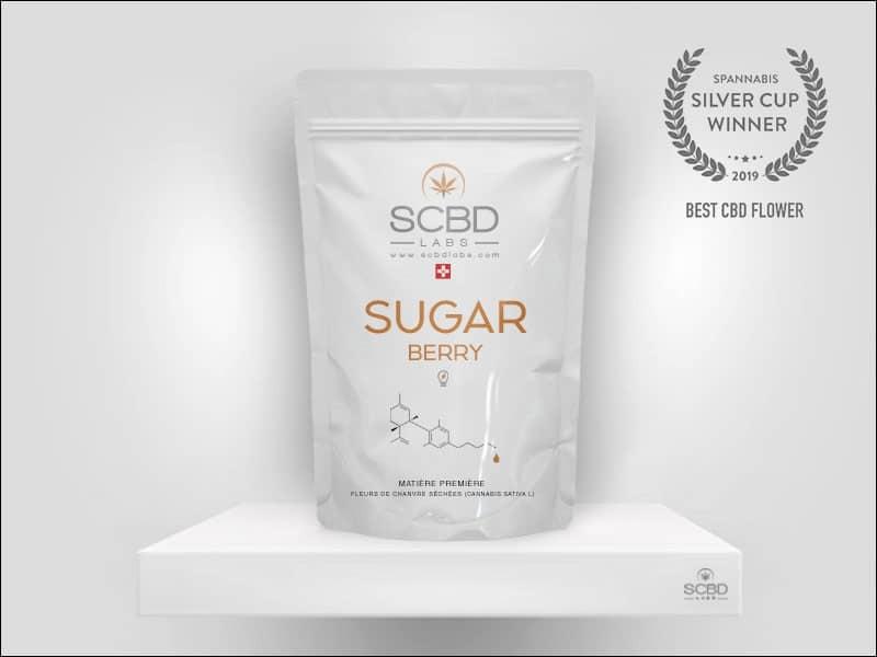 sugar-berry scbd
