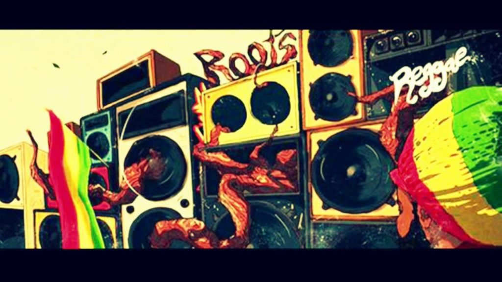 42minutes0seconde – Roots Reggae #1