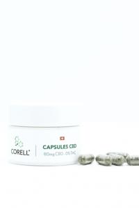 Capsules CBD 80 mg 2