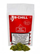 Fleurs de CBD Alpine Dream B CHill packaging