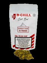 Fleurs de CBD - Chill Bud - 10gr - B-CHILL 12