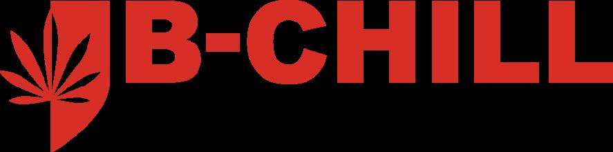 logo b chill CBD Suisse Valais