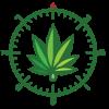 Logo Le Guide du CBD